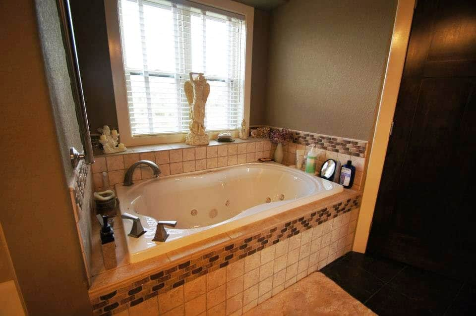 Bathroom Remodel by Jewell Homes